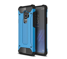Shockproof Samsung Galaxy S9 Plus S9+ Heavy Duty Phone Case Cover G965