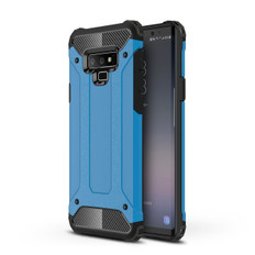 Shockproof Samsung Galaxy Note 9 Heavy Duty Tough Case Cover Note9