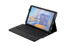Samsung Galaxy Tab A 10.5 2018 T590 T595 Bluetooth Keyboard Case Cover