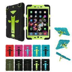 Heavy Duty iPad Air 3 10.5 2019 Kids Case Cover Shockproof Apple QT