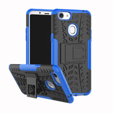 Heavy Duty Oppo A73 Shockproof Phone Case Cover Handset Skin