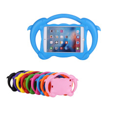 Kids iPad Mini 5 Case Cover Apple Shockproof Children mini5 Dolphin