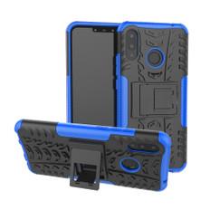 Heavy Duty Huawei Nova 3i Mobile Phone Shockproof Case Cover