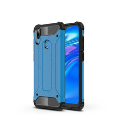 Shockproof Huawei Y7 Pro 2019 Heavy Duty Mobile Phone Case Cover