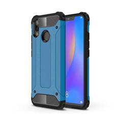 Shockproof Huawei Nova 3e Heavy Duty Mobile Phone Case Cover