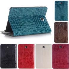 iPad mini 5 2019 Crocodile-style Leather Case Cover Apple mini5 Skin