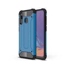 Shockproof Samsung Galaxy A20 2019 Heavy Duty Tough Case Cover A205