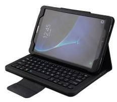 Samsung Galaxy Tab A 10.1 2019 T510 T515 Bluetooth Keyboard Case Cover