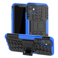 Heavy Duty iPhone 11 2019 Shockproof Case Cover Tough Apple Handset