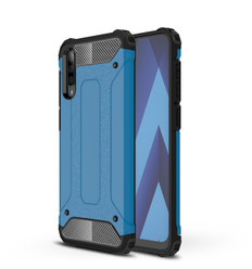 Shockproof Samsung Galaxy A50 2019 Heavy Duty Tough Case Cover A505