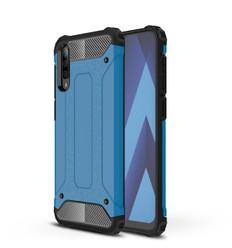 Shockproof Samsung Galaxy A50 2019 Heavy Duty Tough Case Cover A505