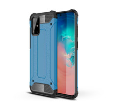 Shockproof Samsung Galaxy S20+ Plus Heavy Duty Tough Case Cover G985