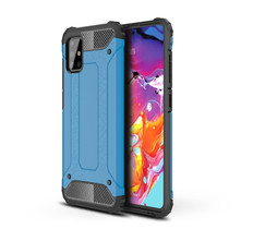 Shockproof Samsung Galaxy A71 4G Heavy Duty Tough Case Cover A715