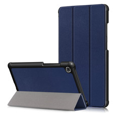 """Lenovo Tab M8 HD FHD 1st 2nd Gen PU Leather Case Cover TB-8505 8"""" M"""