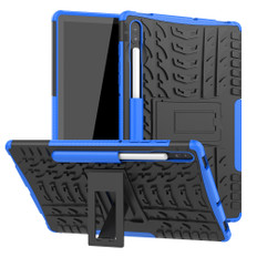 "Heavy Duty Kids Samsung Galaxy Tab S7 11"" Case Cover T870 T875 T876"