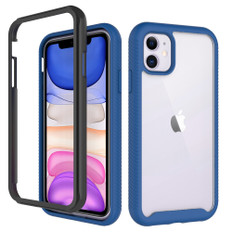 Shockproof Bumper Case iPhone 11 Clear Back Cover Apple iPhone11