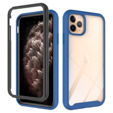 Shockproof Bumper Case iPhone 11 Pro Max Clear Back Cover Apple ProMax