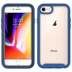 Shockproof Bumper Case iPhone SE 2020 2nd Gen Clear Back Cover Apple