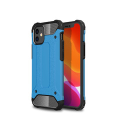 Shockproof iPhone 12 mini 2020 Heavy Duty Case Cover Tough Apple