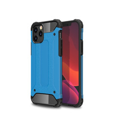 Shockproof iPhone 12 Pro Max (2020) Heavy Duty Case Cover Tough Apple