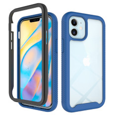Shockproof Bumper Case iPhone 12 mini Clear Back Cover Apple 2020
