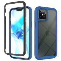Shockproof Bumper Case iPhone 12 Pro Clear Back Cover Apple 2020