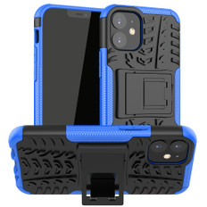 Heavy Duty iPhone 12 Mini 2020 Shockproof Case Cover Tough Apple