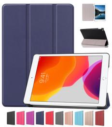 """iPad Air 4 10.9"""" 2020 Tri-Fold Folio Case Cover Apple Air4 4th Gen"""