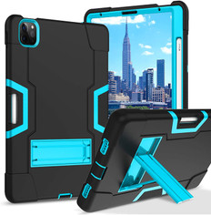 "Stylish Shockproof iPad Air 4 10.9"" 2020 Case Cover Kids Apple Air4"