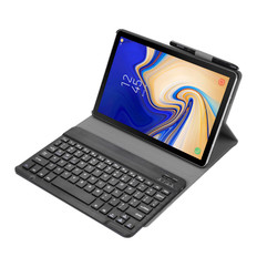 "Slim Samsung Galaxy Tab S7 11"" 2020 T870 T875 Keyboard Case Cover"