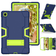 "Stylish Shockproof Samsung Galaxy Tab A7 10.4"" Case Cover T500 T505"