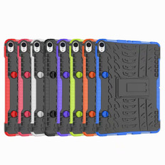 "Heavy Duty iPad Air 4 10.9"" 2020 Gen Kids Case Cover Rugged Apple Air4"