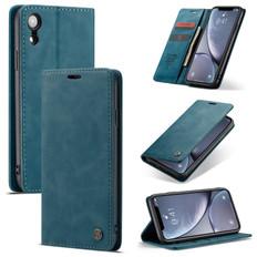 CaseMe iPhone XR Classic Folio Leather Case Cover Apple iPhoneXR Skin