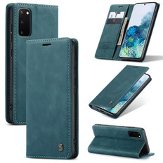 CaseMe Samsung Galaxy S20 Classic Folio Leather Case Cover S20 G981