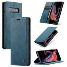 CaseMe Samsung Galaxy S10 Plus Classic Folio Case Cover S10+ G975 Skin