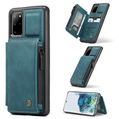 CaseMe Shockproof Samsung Galaxy S20+ Plus Leather Case Cover Wallet