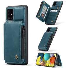 CaseMe Shockproof Samsung Galaxy A51 PU Leather Case Cover Wallet A515