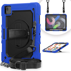 "Shockproof iPad Air 4 10.9"" 2020 Strap Rugged Case Cover Apple Air4"