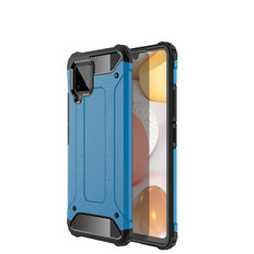 Shockproof Samsung Galaxy A42 5G Heavy Duty Tough Case Cover A426