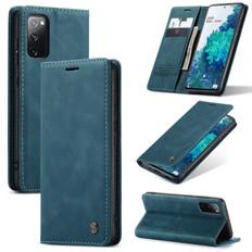 CaseMe Samsung Galaxy S20 FE Fan Edition Classic Folio Case Cover