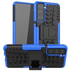 Heavy Duty Samsung Galaxy S21 5G 4G Shockproof Case Cover G991 G990