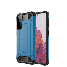 Shockproof Samsung Galaxy S21+ Plus 5G Heavy Duty Tough Case Cover