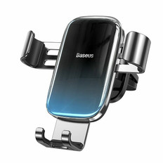 Baseus Gravity Mobile Phone Car Holder Air Vent Mount iPhone Samsung