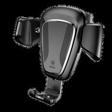 Baseus Air Vent Mount Gravity Mobile Phone Car Holder iPhone Samsung