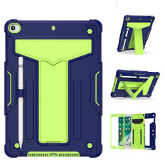 T-Style Shockproof iPad 10.2 2019 7th Gen Case Cover Kids Apple iPad7