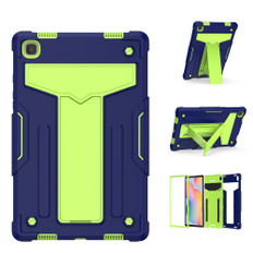 """T-Style Shockproof Samsung Galaxy Tab A7 10.4"""" Case Cover Kids T500"""