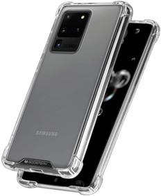 Goospery Samsung Galaxy S20 Ultra Case Shockproof Bumper Cover