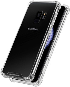 Goospery Samsung Galaxy S9 Phone Case Shockproof Bumper Cover