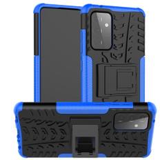 Heavy Duty Samsung Galaxy A72 4G 5G Shockproof Case Cover A725 A726