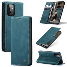 CaseMe Samsung Galaxy A72 4G 5G Classic Leather Case Cover A725 A726